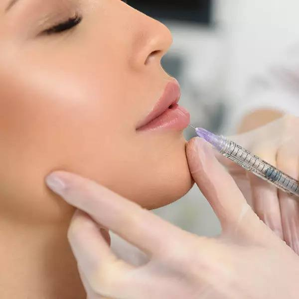 Dermal Fillers & Injectables