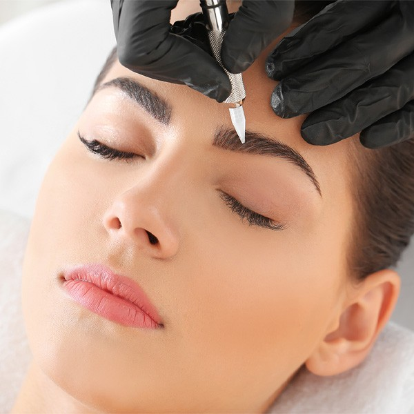Microblading & Cosmetic Tattoo